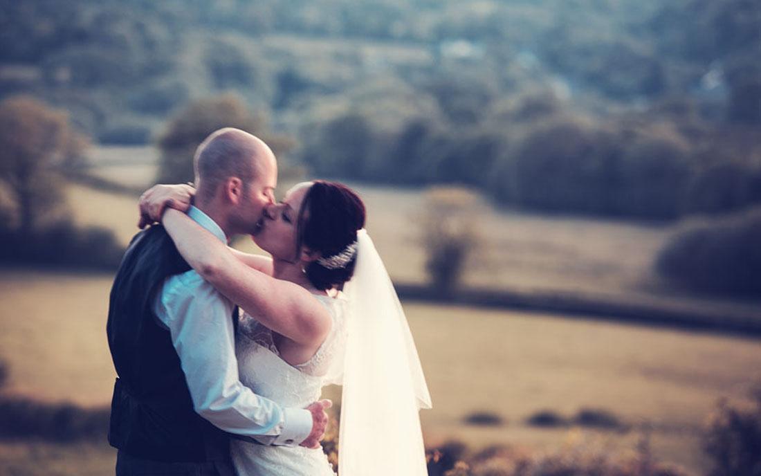 Carreg Cennen Wedding Photography
