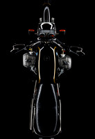 1976 BMW R60/7 - Studio motorcycle photography