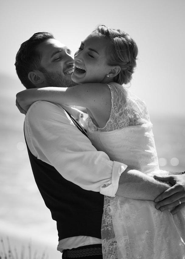 Pembrokeshire Wedding Photography Depot Beach