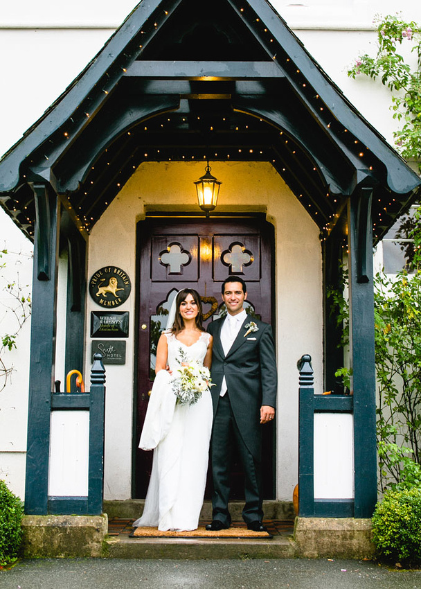 WEDDING PHOTOGRAPHY AT THE GROVE