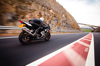 Suzuki GSX-R600 K5 in Black & Grey