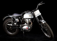 1960's BSA trails bike