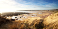 Freshwater West - A Perfect Day