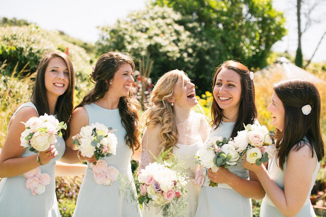 St. David's Wedding Photography