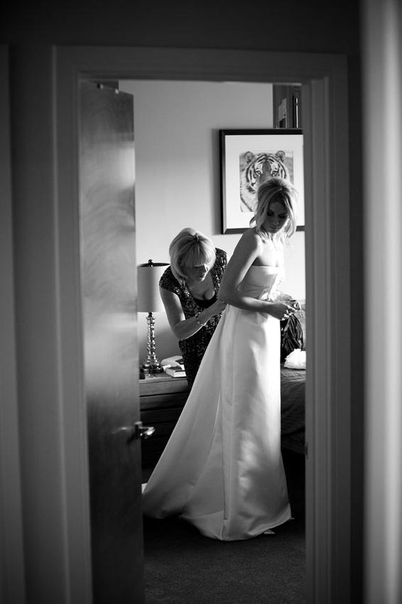 Wedding Photography at The Corran