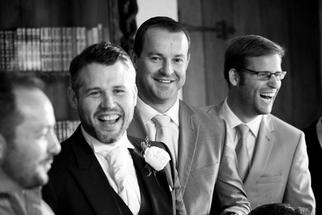 Wedding Photography at Miskin Manor