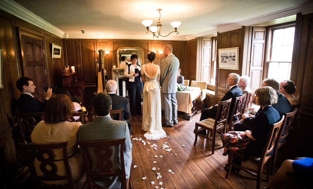 Wedding Photography at the The Grove