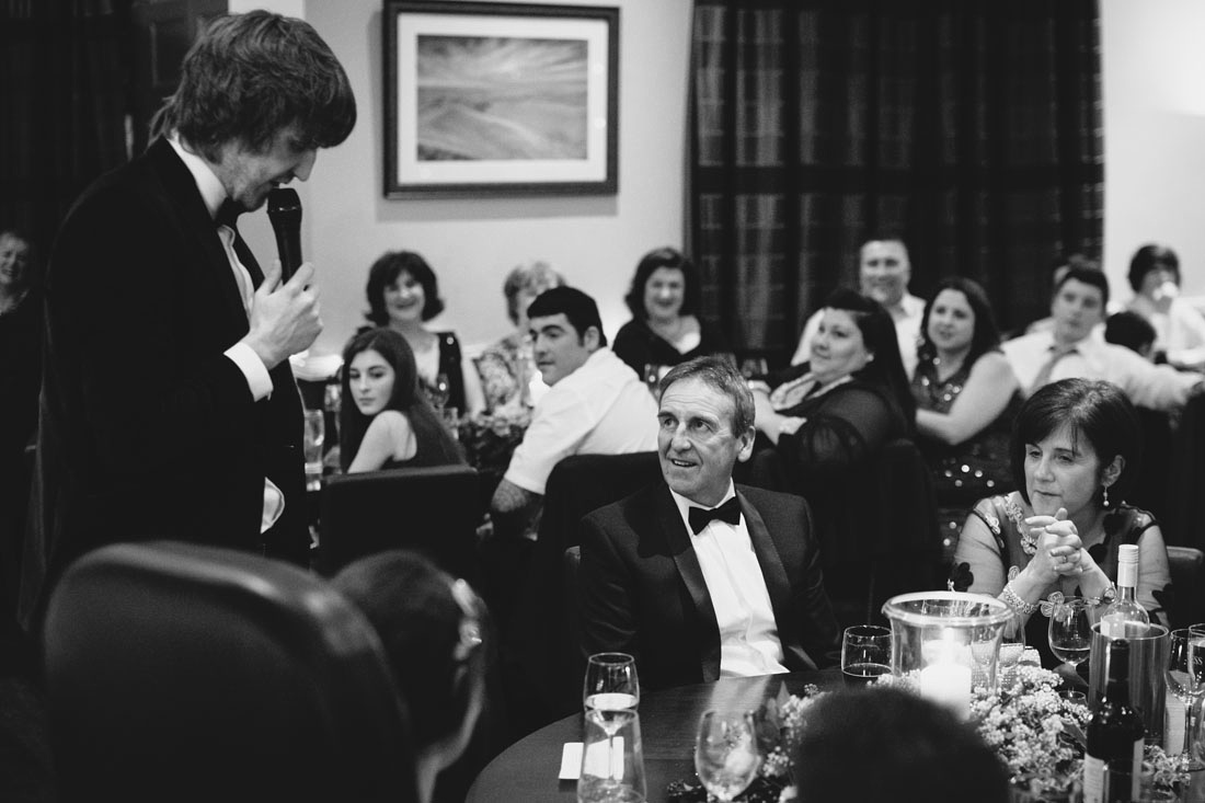 Wedding Photography at The Cawdor