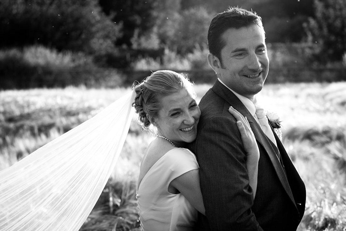 Wedding Photography at Hammet House