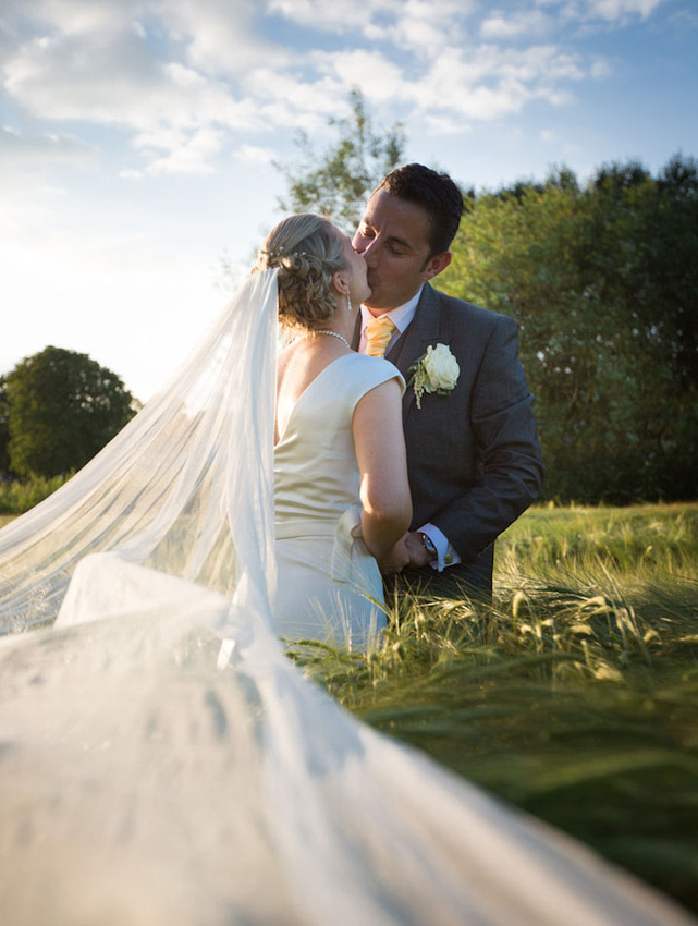 Wedding Photography at Hammet House