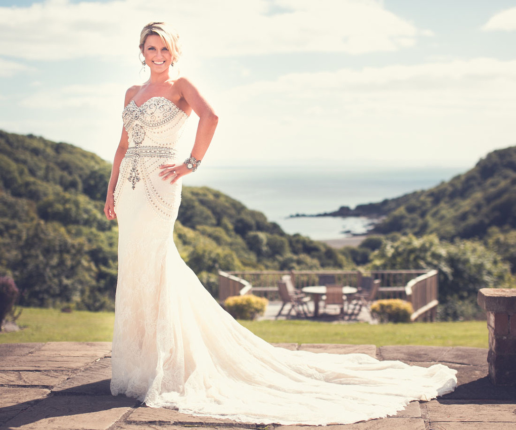 Swansea Wedding Photography - Owen Howells