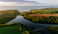 Bosherston Lily Ponds & Broad Haven South