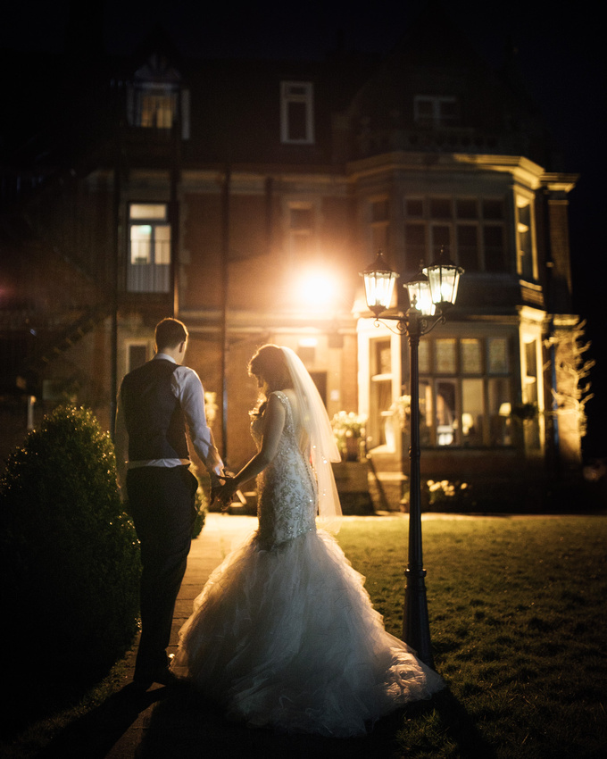 A selection of images from Danny & Jess' beautiful wedding at Olivia House & Coed-y-Mwstwr by Pembrokeshire Wedding Photographer Owen Howells